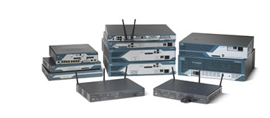 Cisco ISR G1