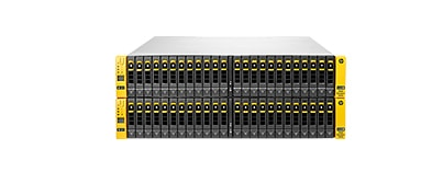 hpe storages in HPE products and solutions